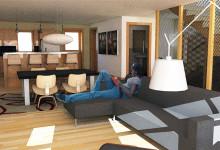 Eco House Living