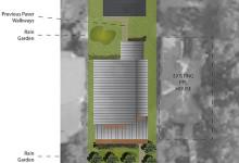 Eco House Site
