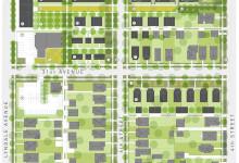 Eco Village Master Plan