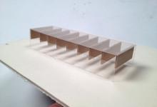 Honeybee Model Frames