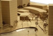 Transit Hub Model Park